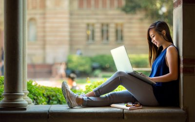 College Admissions: New Student Information Forums