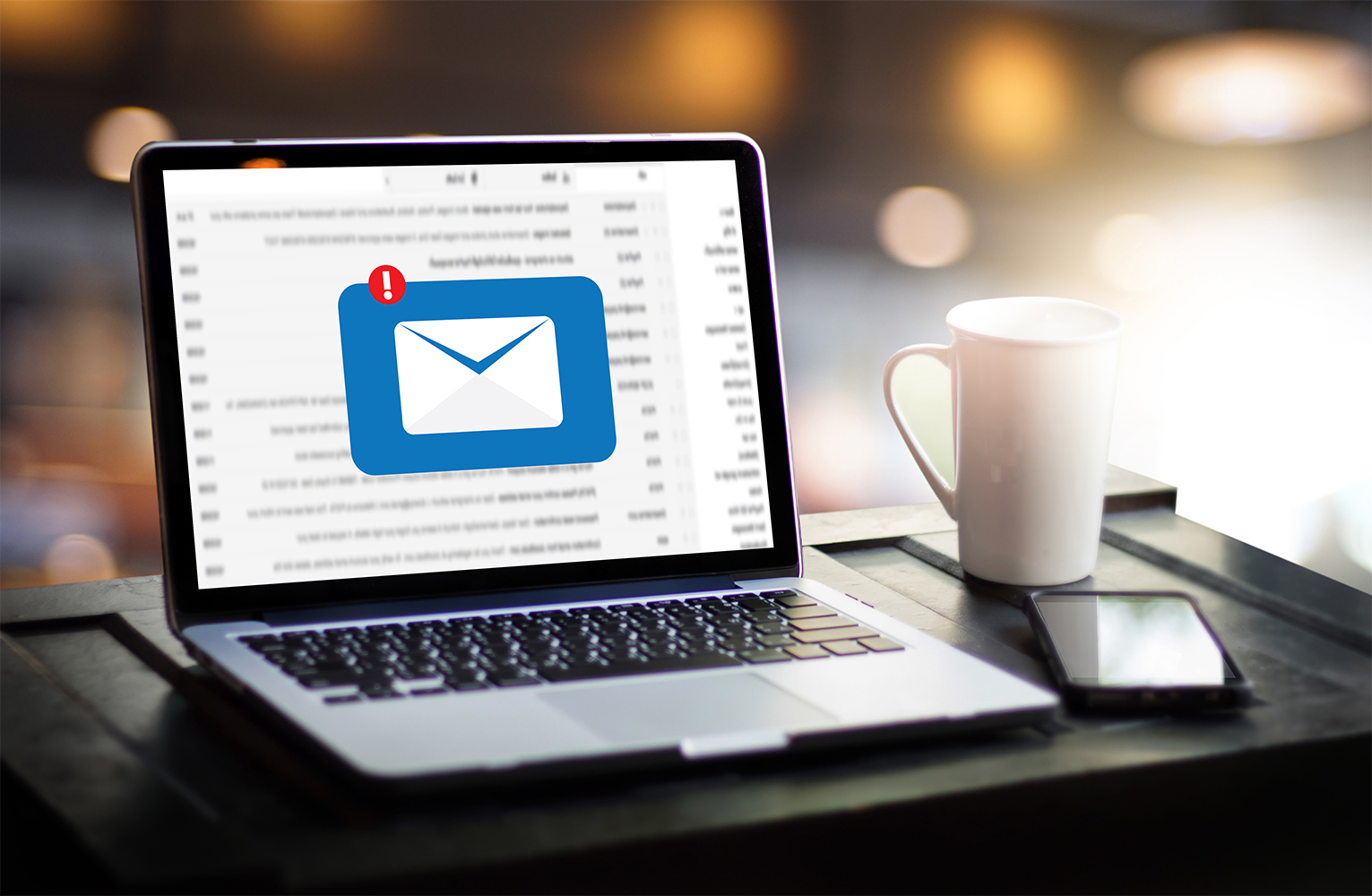 How Email Lists Improve Admissions Results