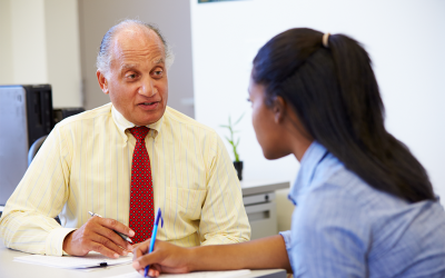 Choosing a College Counselor