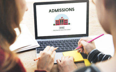 Legacy Admissions