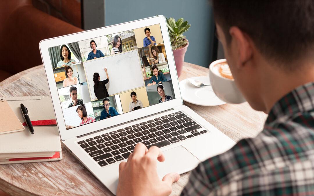 Students Skipping Virtual School