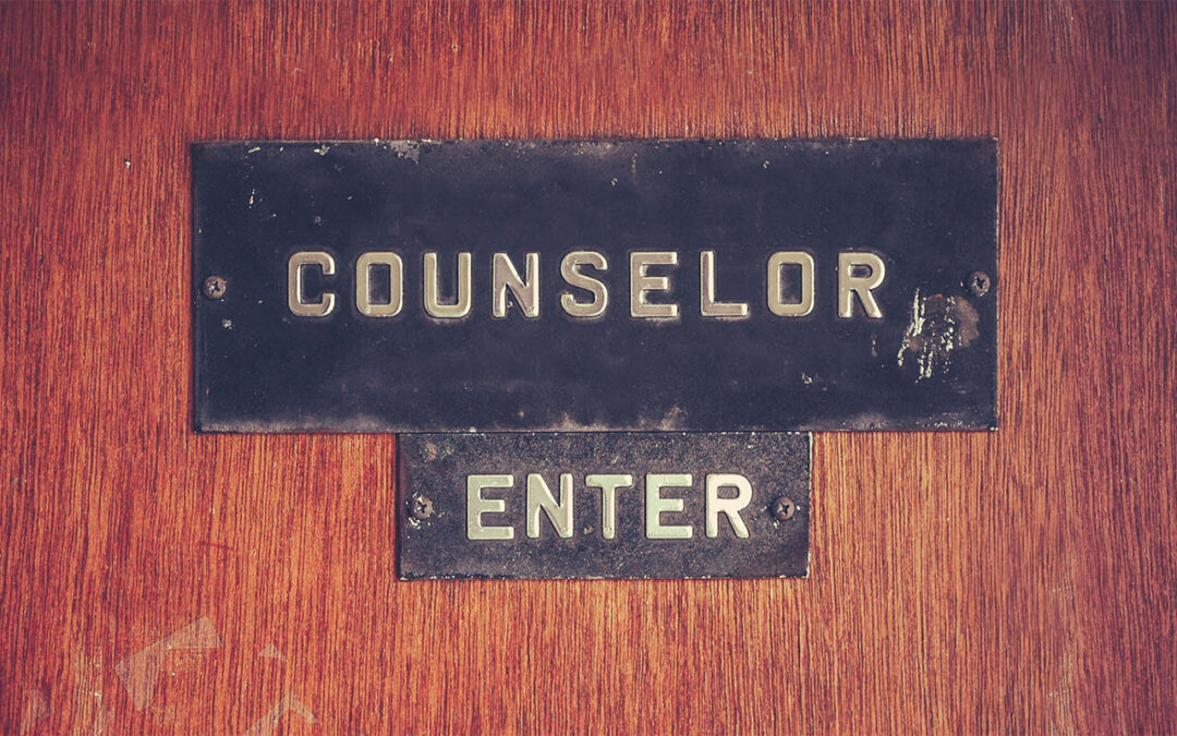 What Is The Role Of High School Counselors In College Planning?